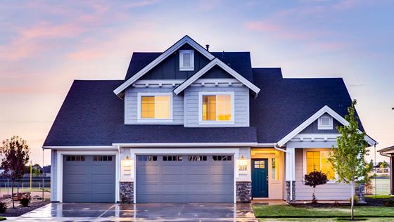 Garage Door installed by Chamblee Home Improvement