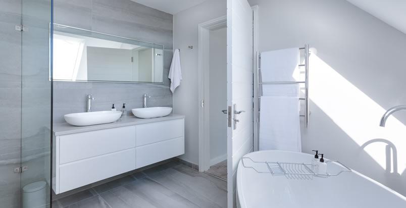 Chamblee Kitchen & Bathroom Remodeling